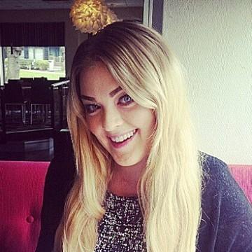 Karin Sörmander, 27, Stockholm, Sweden