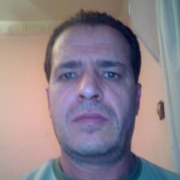 kamel , 36, Tlemcen, Algeria