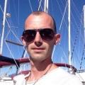 Mirel Anatoschi, 29, Genova, Italy