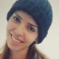 Sofy Leanes, 24, Tucuman, Argentina