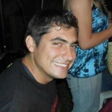 Sebastián Antonio, 34, Temuco, Chile