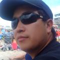Renato Astete, 30, Quintero, Chile