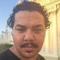Yunus Kayışbacak, 30, Antalya, Turkey