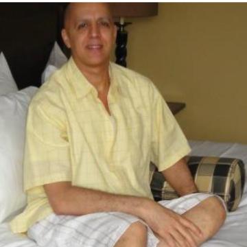 Jose Lopez NY, 50, New York, United States
