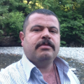 Vabis Terzioğlu, 41, Gumushane, Turkey