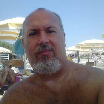Alessandro Salaroli, 50, Rome, Italy