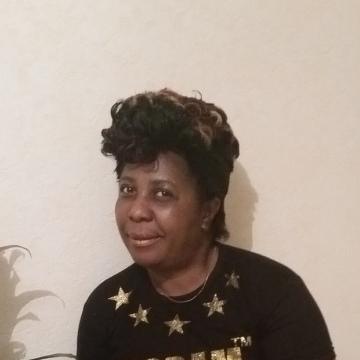 claire, 50, Lyon, France