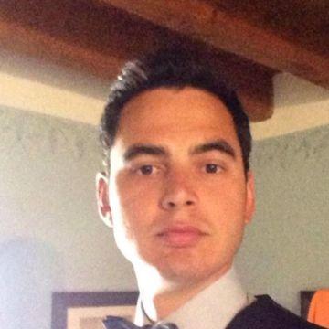 Davide Pitzolu, 28, Mailand, Italy