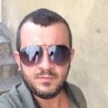 Servet Hamarat, 30, Zonguldak, Turkey