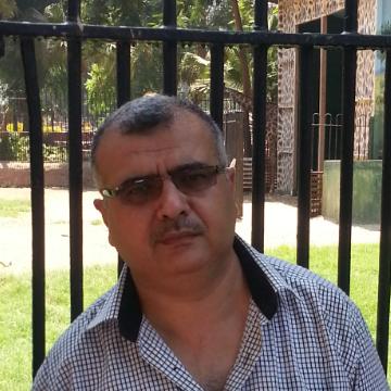 husni, 43, Baghdad, Iraq
