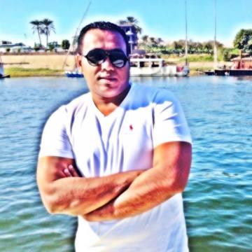 Bahi Sultan , 31, Hurghada, Egypt