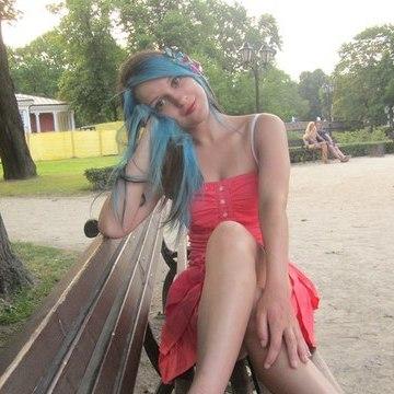 Екатерина Эванс, 21, Moscow, Russia