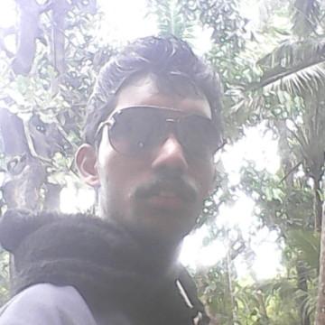 Suriya, 22, Udupi, India