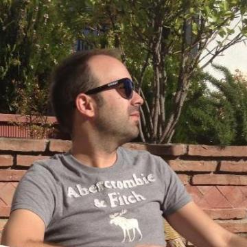 Daniele Sensi, 31, Castel Del Piano, Italy
