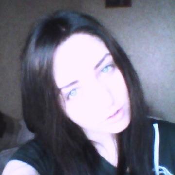 Olya Melnikovich, 21,