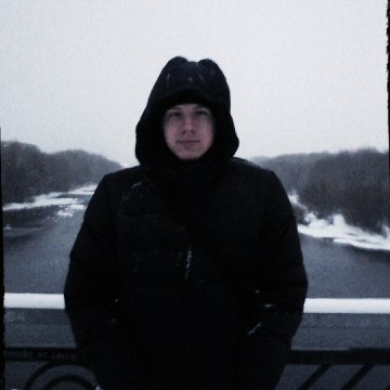Павел Шадрин, 24, Shahtinsk, Kazakhstan