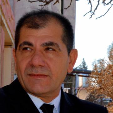 gardy, 49, Irbil, Iraq