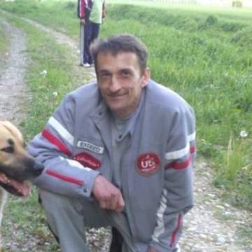 Himzo Krnjak, 48, Jastrebarsko, Croatia