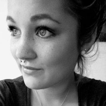 Juno, 19, Koln, Germany