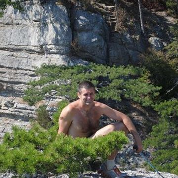 IVAN, 55, Budva, Montenegro