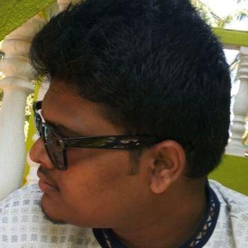 Omi S, 23, Pune, India