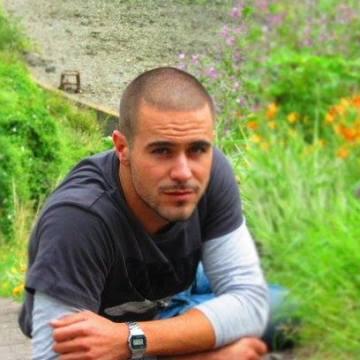 Juan Antonio Soto, 31, Valencia, Spain