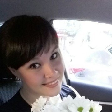 Дарья, 29, Ekaterinburg, Russia