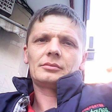 Ivan Hristov, 38, Madrid, Spain