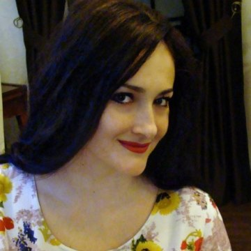 abida, 26, Volgograd, Russia