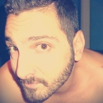 Ask me, 36, Napoli, Italy