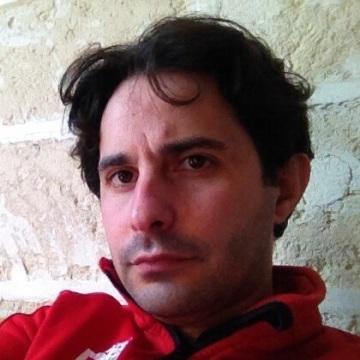 Gianluca Martellotto, 37, Jesolo, Italy