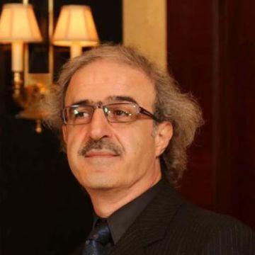 Walid Fleihan, 58, Beyrouth, Lebanon