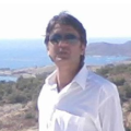 oktay, 47, Istanbul, Turkey