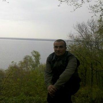 Micha, 39, Kiev, Ukraine