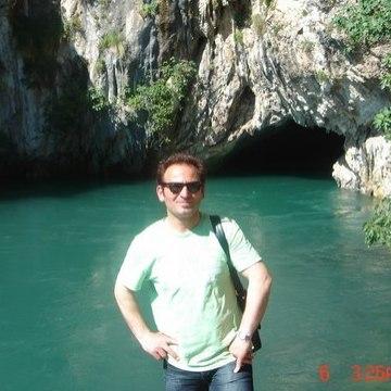 suleyman arslandag, 39, Trabzon, Turkey