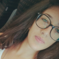 Rosalinda, 19, Bari, Italy