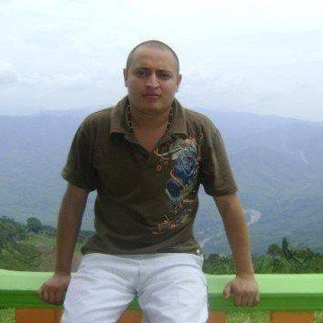 omar buitrago cardozo, 37, Cali, Colombia