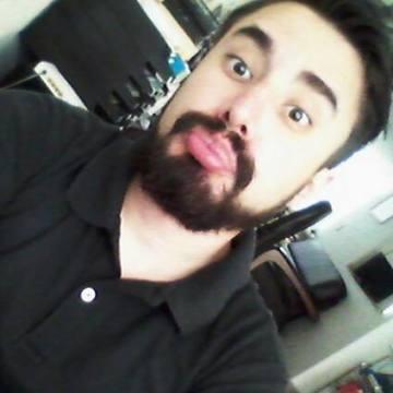 André Rivas, 27, Queretaro, Mexico