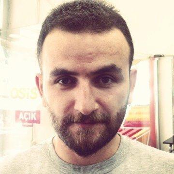 Idris Şahin, 30, Istanbul, Turkey