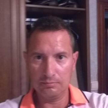 Fco Javier Villoria Moreno, 50, Bilbao, Spain