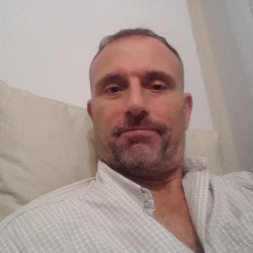 Adrian Kertesz, 56, Buenos Aires, Argentina