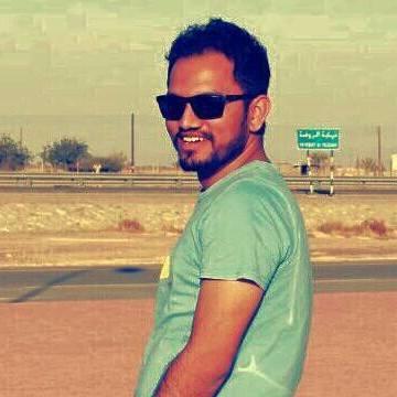 Ash, 28, Dubai, United Arab Emirates