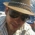 Luis Rubén Jaramillo, 35, Guadalupe, Mexico