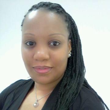 Jennyba, 29, Dakar, Senegal
