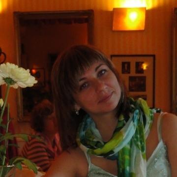 olga, 39, Saint Petersburg, Russia