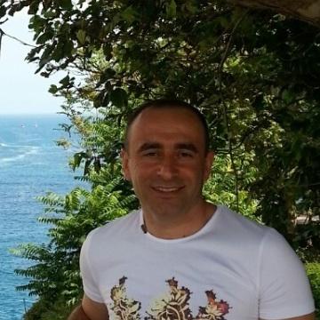 shahin, 35, Moscow, Russia