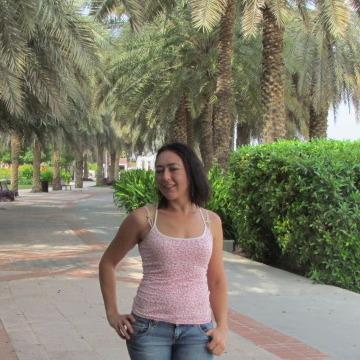 Elena, 36, Dubai, United Arab Emirates