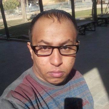 Adel Qahtan, 31,