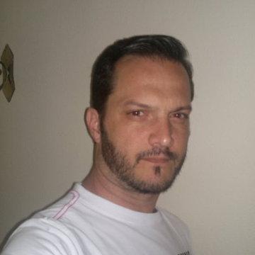 Dani, 44, Las Palmas, Spain