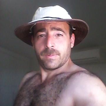 abdo siekh, 43, Izmir, Turkey